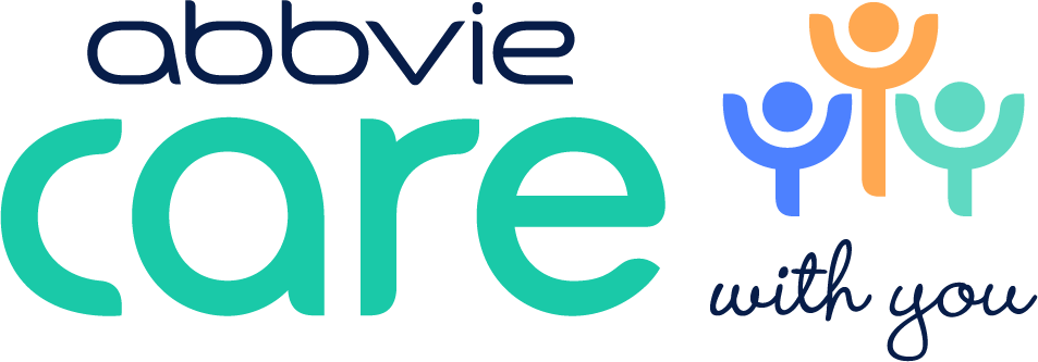 AbbVie Care Unterstützung und Informationen rund um chronische Erkrankungen.