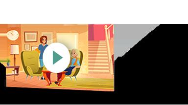 AbbVie Care - Parkinson Film Symptome