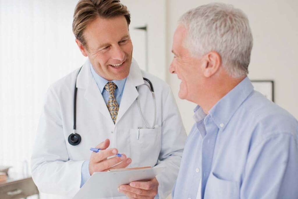 Zur Therapie der Psoriasis-Arthritis knnen Medikamente eingesetzt werden 2