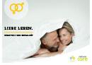 Titel der Broschüre Hepatitis C und Sexualität