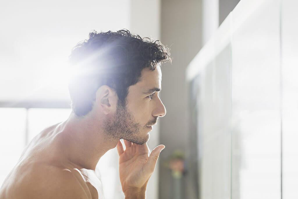 Ein Richtiger Umgang Mit Acne Inversa Erleichtert Das Leben