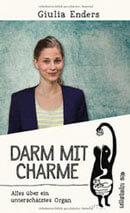 Buchtitel Darm mit Charme: Alles über ein unterschätztes Organ