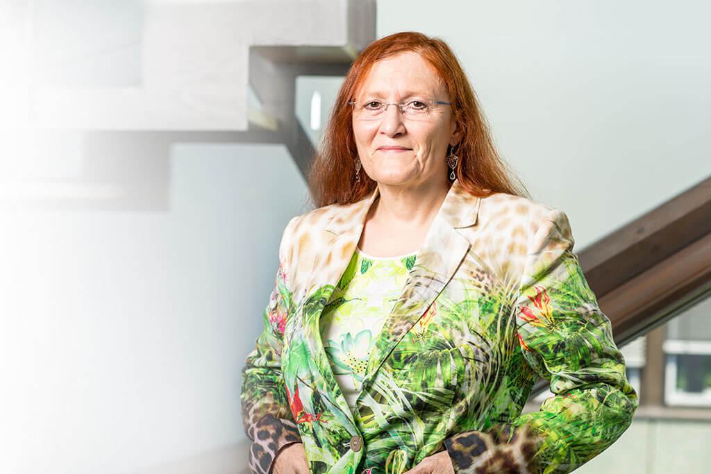 Sabrina Markus
