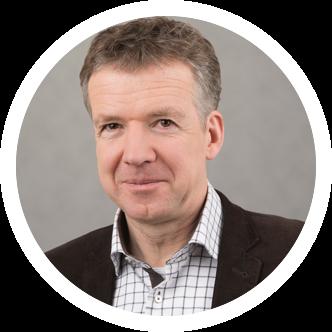 Prof. Dr. Klaus Pfeifer, Lehrstuhl Bewegung und Gesundheit