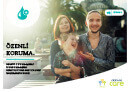 Titel der Broschüre HEPATIT C VE BULAŞMA/TEKRAR BULAŞMA