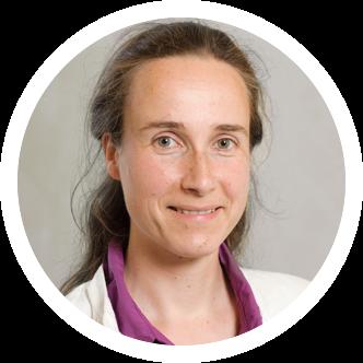 Dr. Uta Kiltz, Fachärztin für Innere Medizin und Rheumatologie