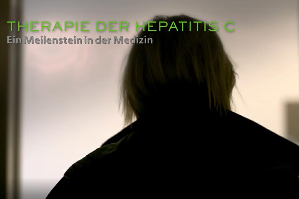 Mediziner sprechen von einer Revolution in der Therapie der Hepatitis-C-Infektion