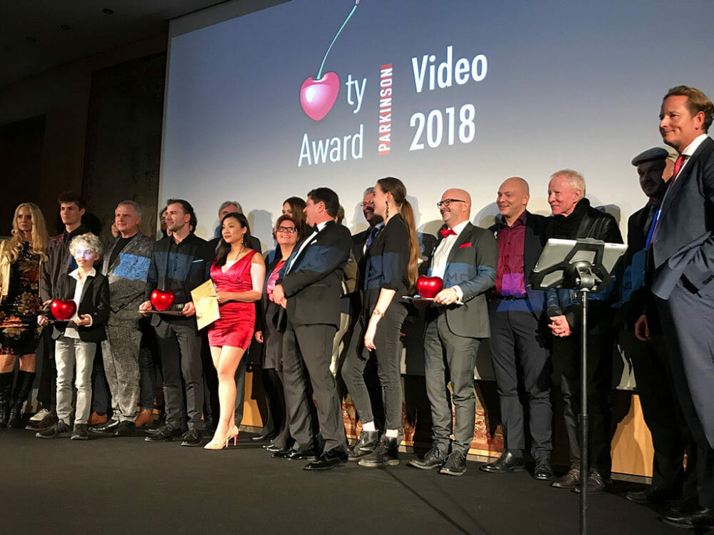 Charity Video Award 2018
