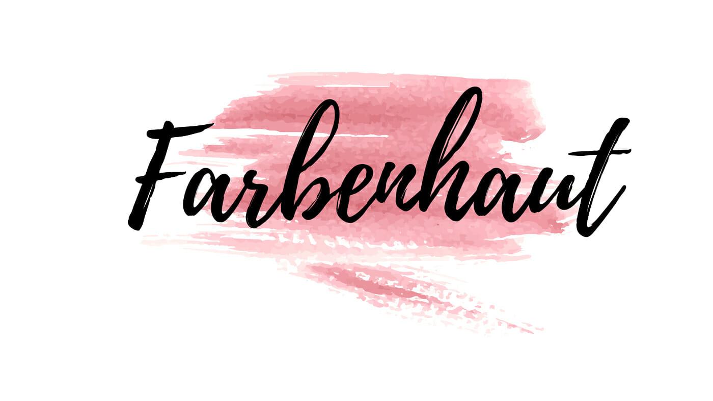Logo Farbenhaut