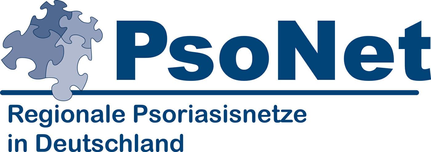 Logo PsoNet