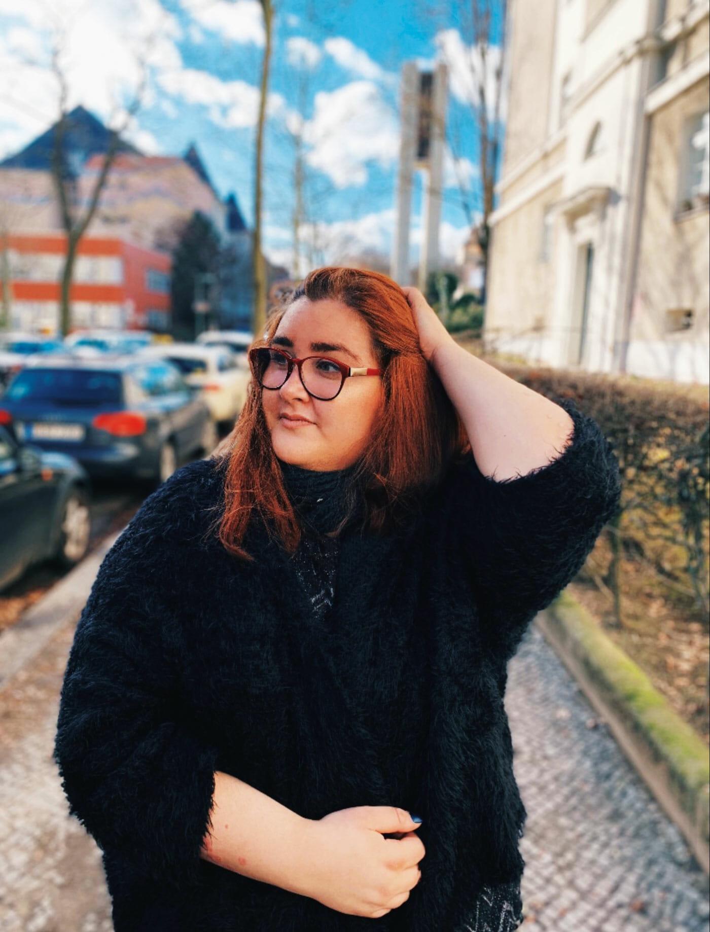 Portrait von Louisa