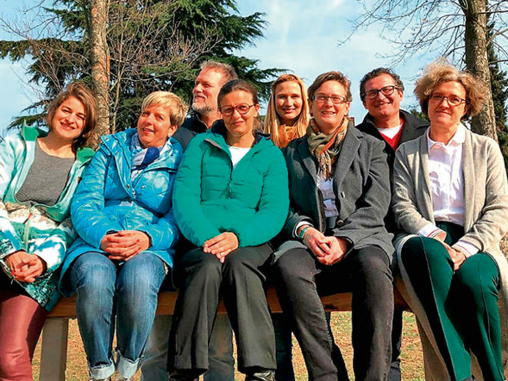 Hilde-Ulrich-Stiftung