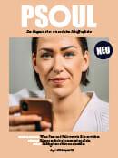 Titel der Broschüre PSOUL - Ausgabe 1