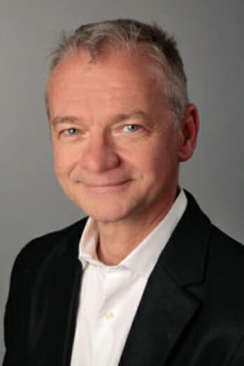 Dr. med. Reinhard Ehret
