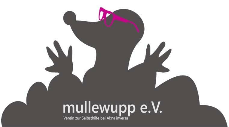 Vereinslogo Mullewupp e.V.