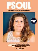 Titel der Broschüre PSOUL - Ausgabe 3