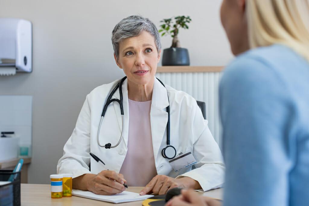 Begleiterkrankungen bei Acne inversa