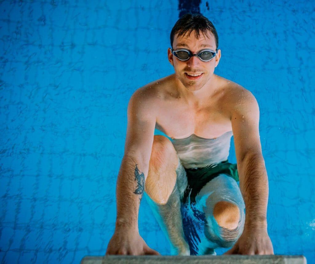 Frei-Schwimmer