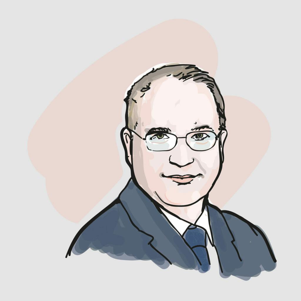 Prof. Dr. Diamant Thaci