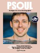 Titel der Broschüre PSOUL - Ausgabe 4
