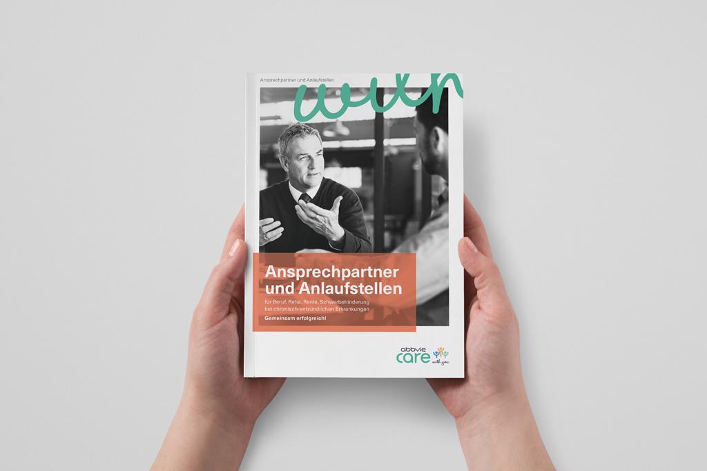 Thumbnail Sozialrechtbroschüre