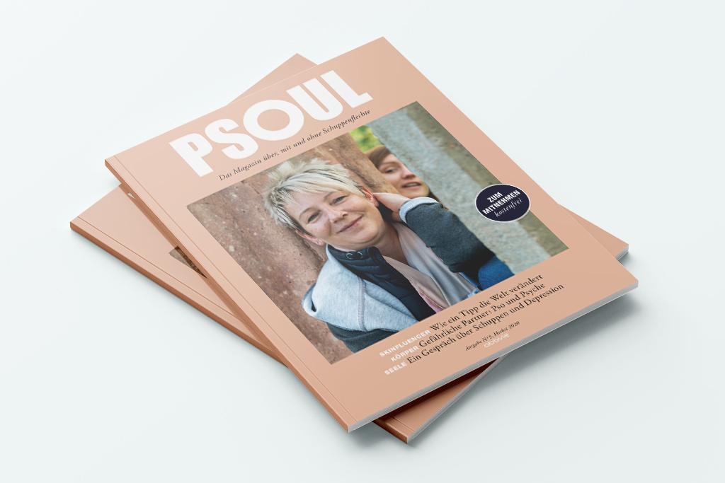 PSOUL Ausgabe 5