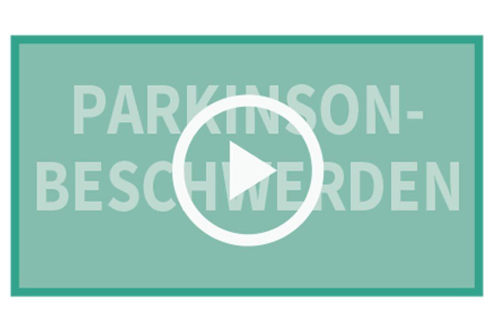 Parkinson Beschwerden Kurzvideos