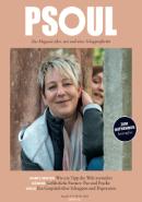 Titel der Broschüre PSOUL - Ausgabe 5