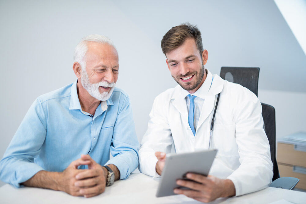 Die orale Therapie auf dem Prüfstand